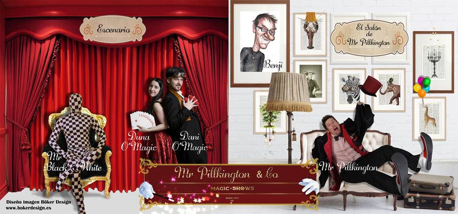evento mrpilkington&co dabadum