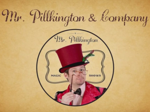 video_Mrpillkington&Co